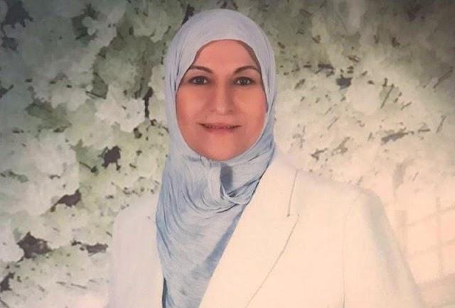 الكاتبة السعودية جمال السعدي تحصد جائزة الإعلام السياحي