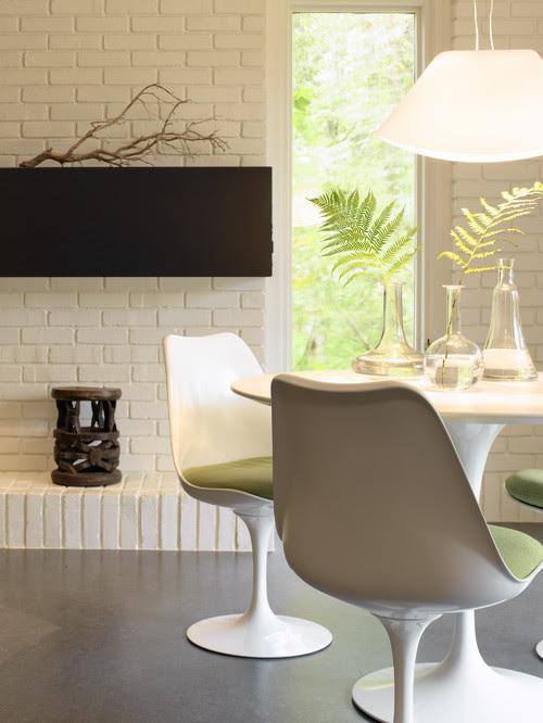 Kitchen table modern kitchen