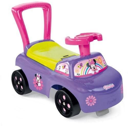 Minnie Maus Auto