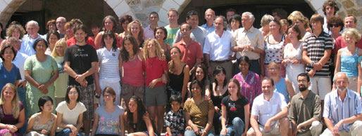 Ξένοι επιστήμονες στην Αλόννησο