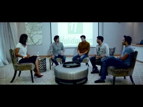 Sanam The Band Exclusive Interview in Mauritius