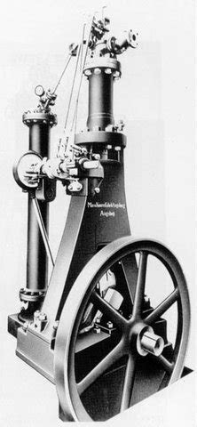 Inventions during the industrial revolution timeline