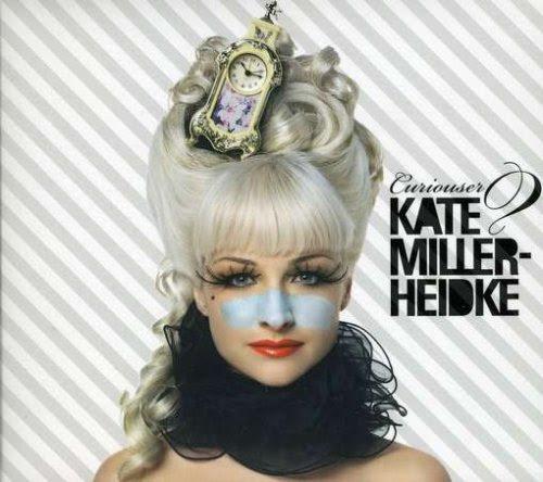 Curiouser: Kate Miller-Heidke
