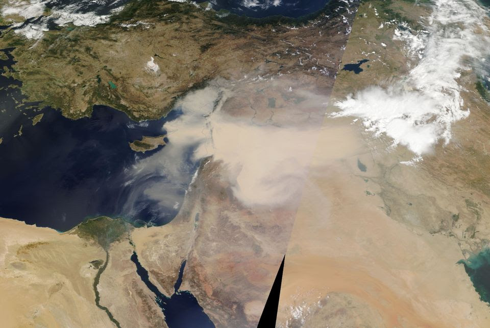 """<span class='image-component__caption' itemprop=""""caption"""">NASA Worldview image of the sandstorm in the Middle East, Sept. 7, 2015.</span>"""