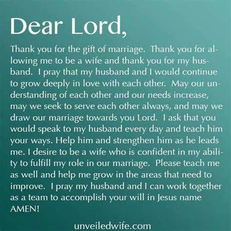 Marriage prayer   Marriage   Pinterest   Marriage prayer