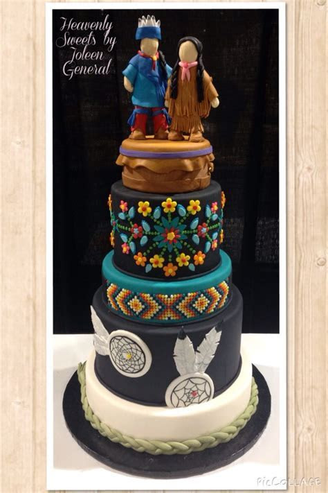 Best 25  Native american cake ideas on Pinterest   Indian