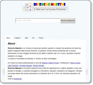 http://www.ricerchemaestre.it/