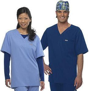 Grey's Anatomy Medical Uniforms (scrubs) by Barco Medical Uniforms