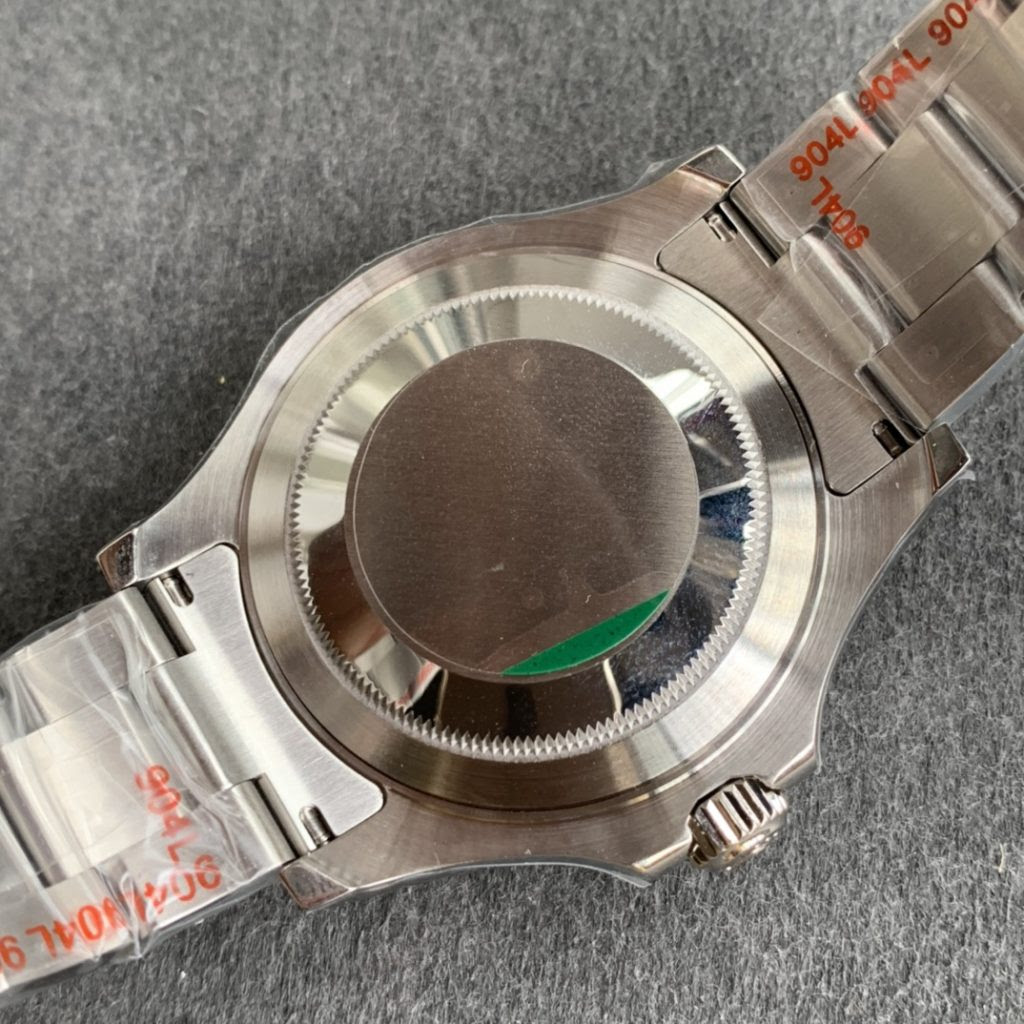 Rolex YachtMaster 116622 Case Back