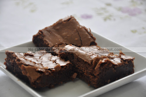 Traditional brownies