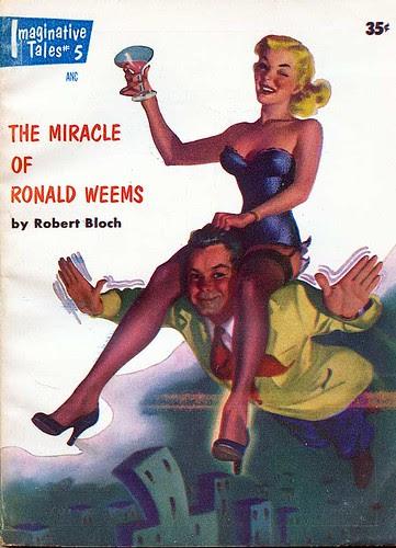 Imaginative Tales mayo 1955