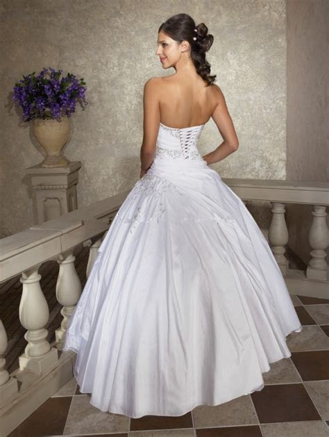 Dress & Gown: Adorable Macys Wedding Dresses That Will