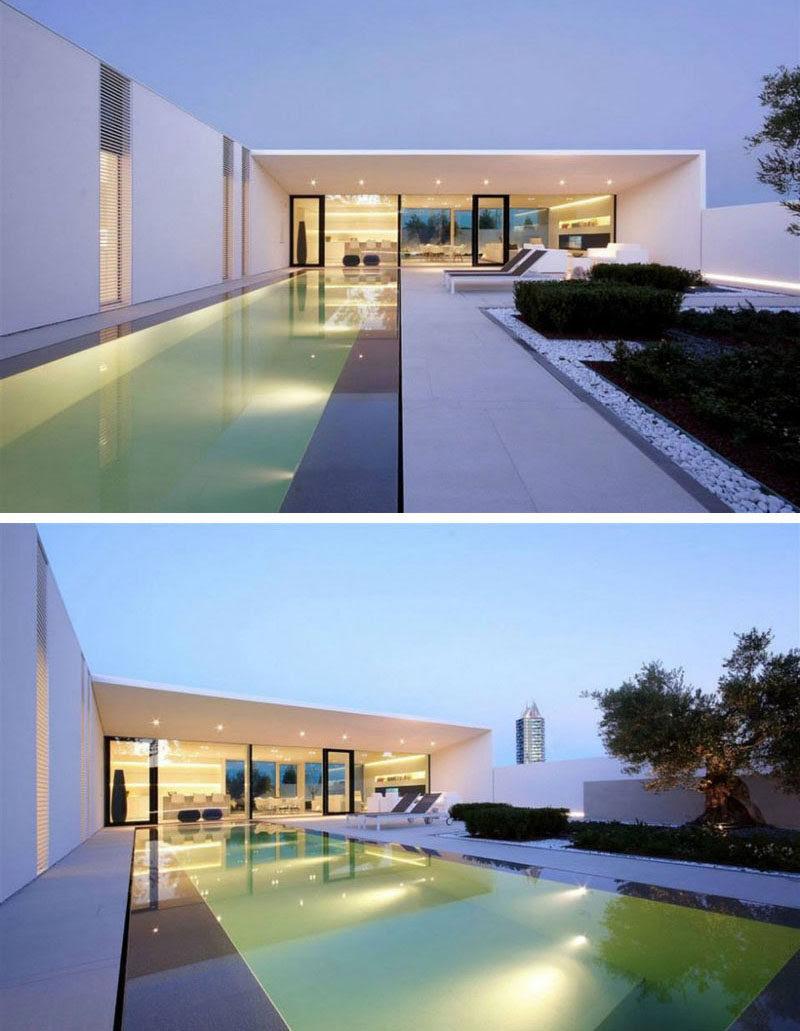 Top 100+ Exterior House Design One Floor