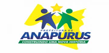 Resultado de imagem para prefeitura de anapurus