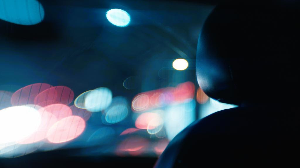 A first Uber ride ends in sexual assault charge