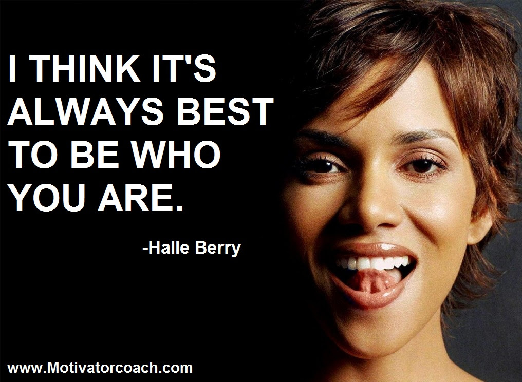 Quotes About Halle Berry 49 Quotes