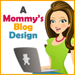 A Mommys Sweet Blog Design