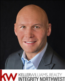 Ryan Hardin, Keller Williams Realty Integrity NW