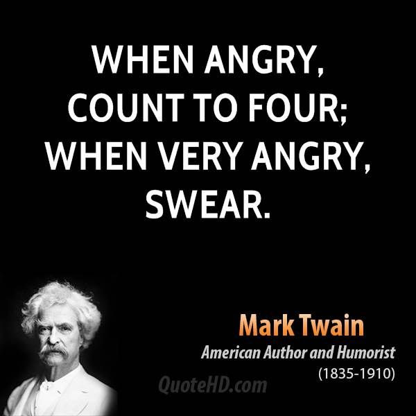 Funny Life Quotes Mark Twain Funny Love Quotes