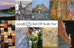 2008 Red Cliff Studio Tour Announcement