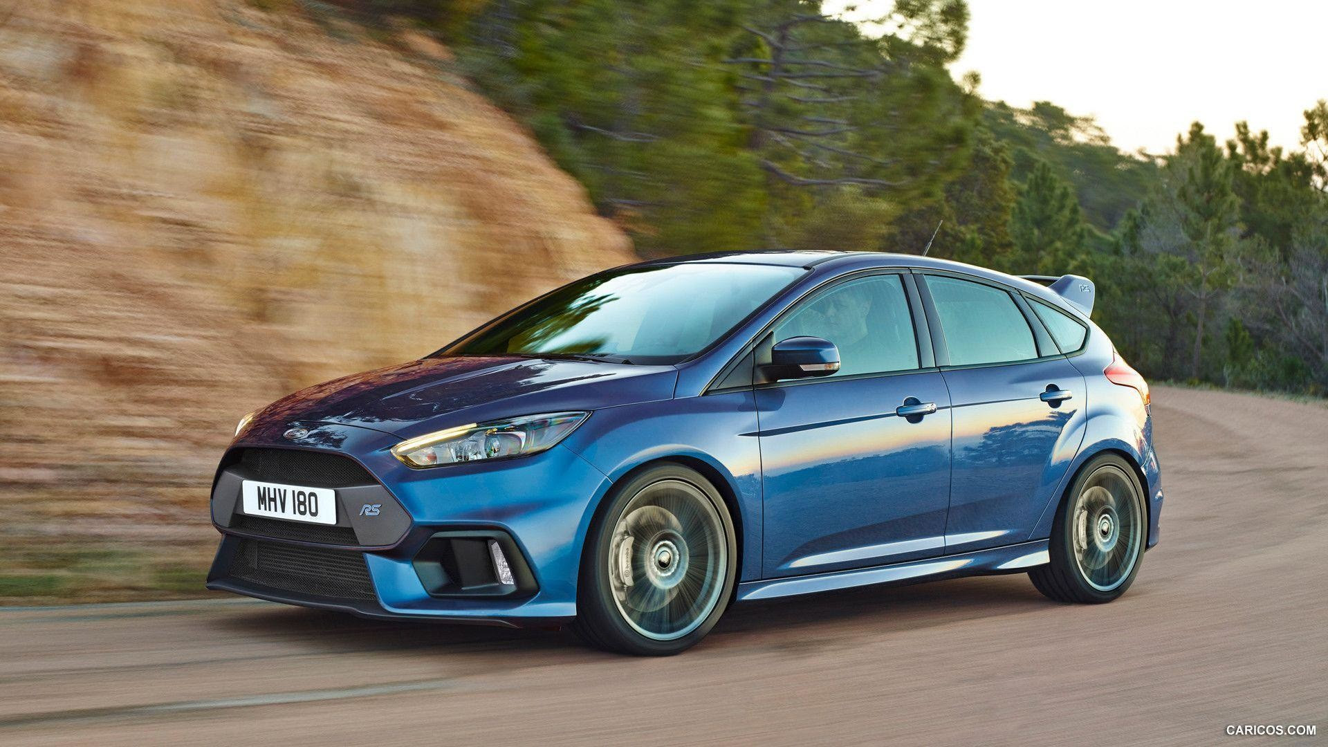 Ford Focus Rs Wallpapers 54 Images