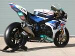 2012 World Superbikes: Crescent Fixi Suzuki GSX-R1000