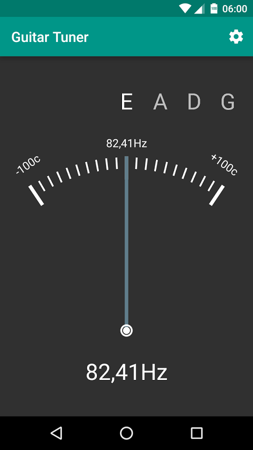 Guitar Tuner Apk Thing Android Apps Free Download