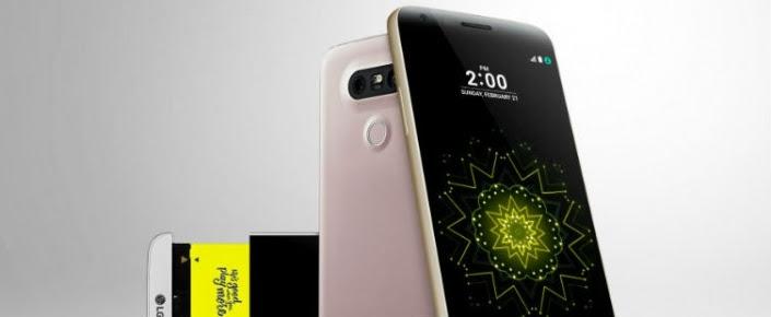 Galaxy S7, LG G5 ve Xiaomi Mi 5 Karşılaştırması!