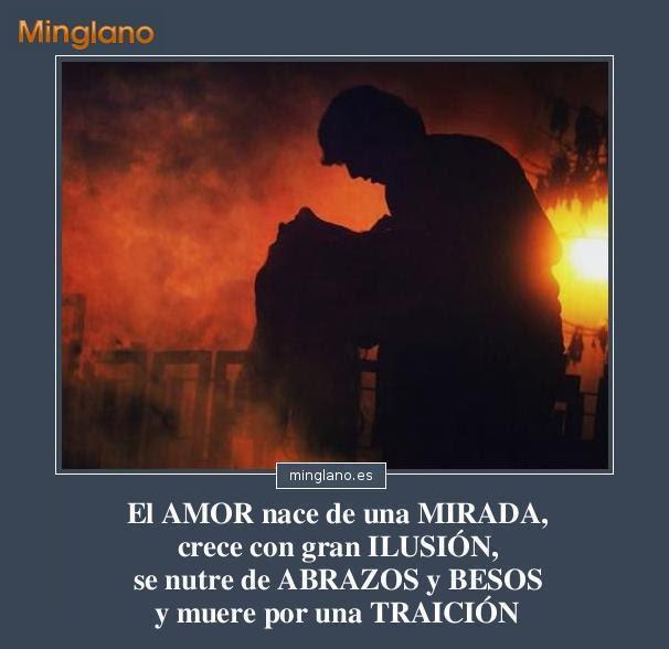 Frases De Amor Para Msn
