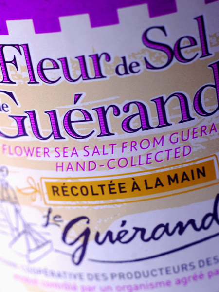 fleur de sel de guérande© by Haalo