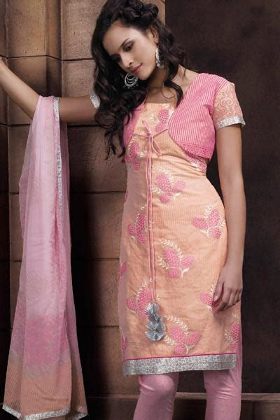 Pakistani Eid Salwar Kameez Designs Collection
