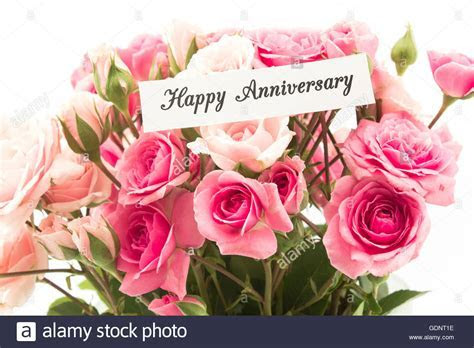 Luxury Happy Wedding Anniversary Flowers 14 On Wedding