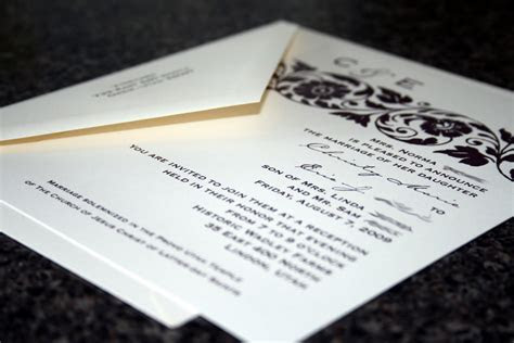 Wedding Invitation Blog: Save Money on the Postage of