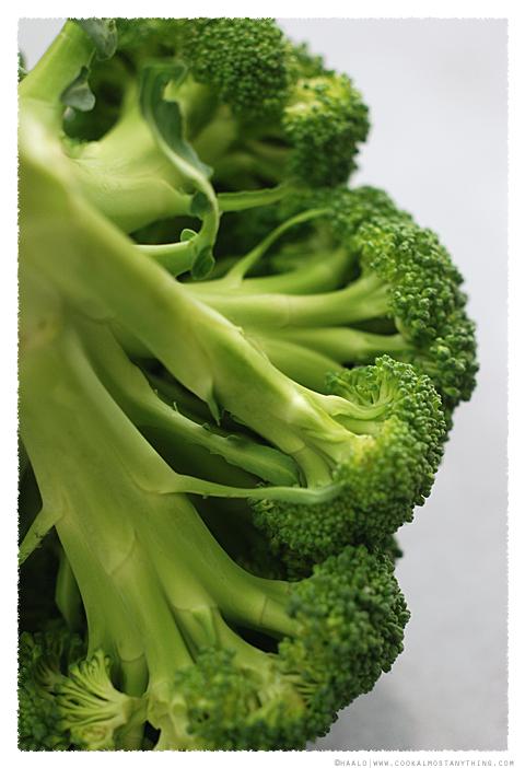 broccoli© by Haalo
