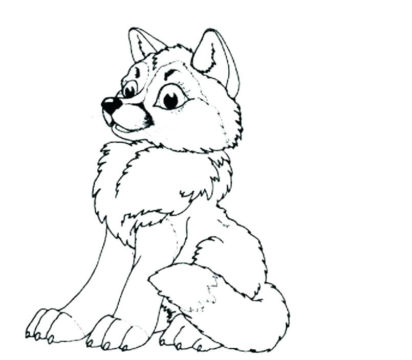Anime Puppy Coloring Pages at GetColorings.com | Free ...