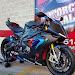 Moto Bmw Hp4 Race 2018