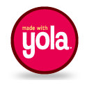 Made with Yola