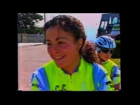 Vídeo reportaje del Club Ciclista Teis en 1995