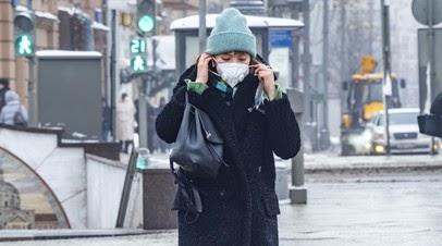 Вильфанд предупредил о похолодании на юге Европейской России