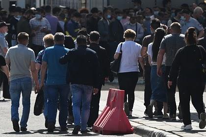 Профессор ВШЭ объяснил рост числа конфликтов с мигрантами