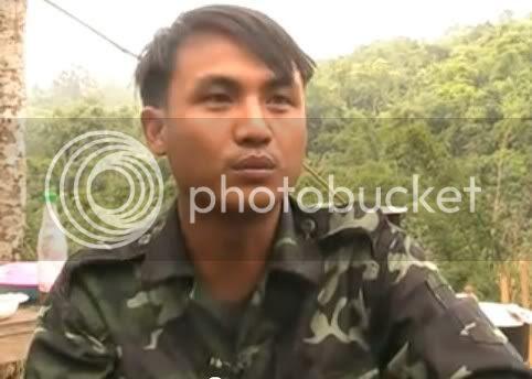 Capt Thet Naing