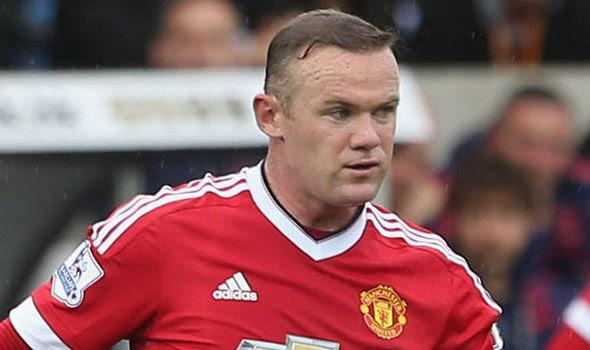 Kapten Manchester United, Wayne Rooney Bakal Sertai Kelab Everton