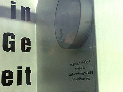 Ausstellung Modell Bauhaus