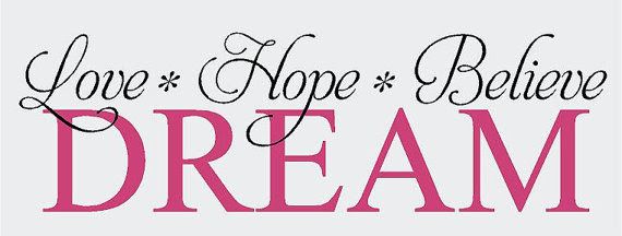 Quotes About Hopes And Dreams 156 Quotes