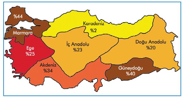 Σύντομα πλειοψηφία οι Κούρδοι στην Τουρκία, αυτό τα λέει όλα…
