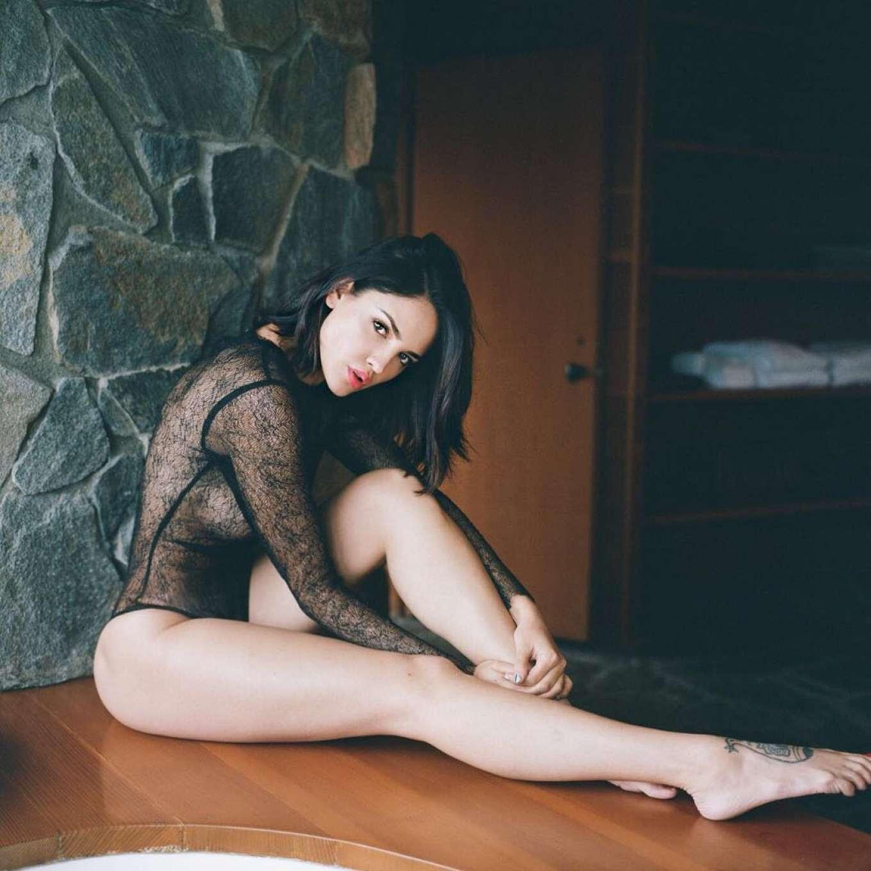Eiza Gonzalez – Emanuele d'Angelo Photoshoot (November 2017)
