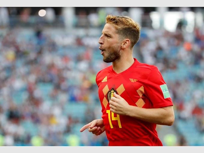 Inglaterra consiguió un agónico triunfo ante Túnez gracias al doblete de Harry Kane