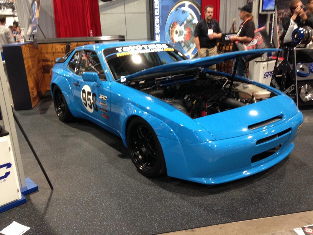 924 944 951 968 At Lindsey Racing Your Porsche Performance