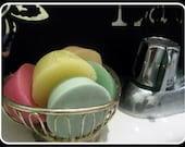 Natural Herbal Soap Sampler- Pick 4- Gifts Under 15