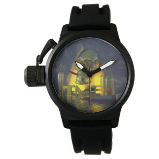 Blox3dnyc.com A Hustlers watch